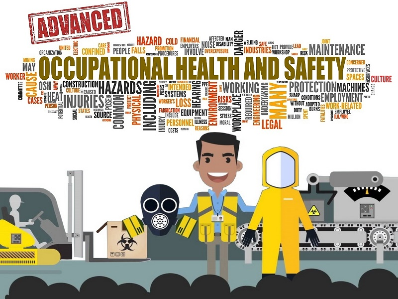 Advanced Occupational Health and Safety